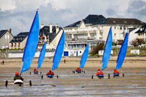 Groupe Char A Voile Crng Crng