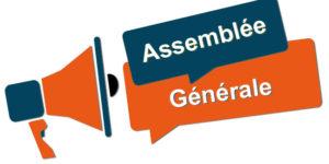 Invitation: AG des Adhérents