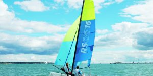 Catamaran RS CAT 16