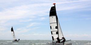 Catamaran SL 15.5