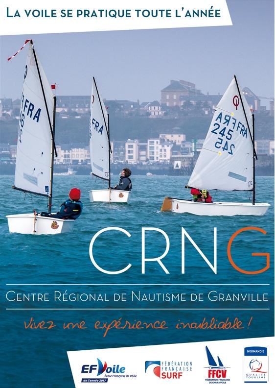 Club De Voile Entrainement Sportif Et Loisir Normandie Manche Crng
