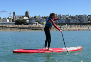 stand up paddle granville